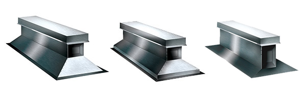 Equipment Rails Connfab